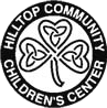 Hilltop Community Children's Center Logo